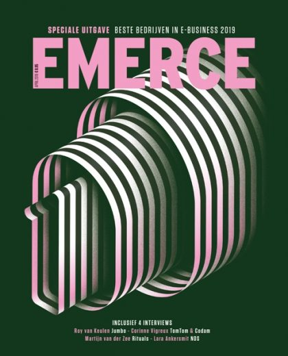 Emerce 100 - 2019