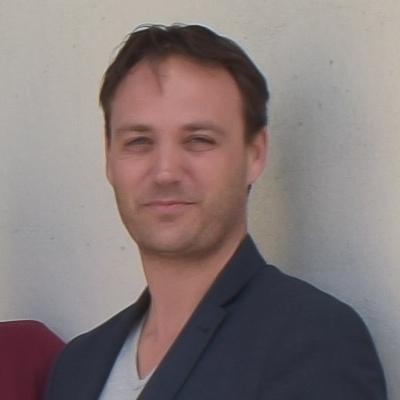Gijs van Beek