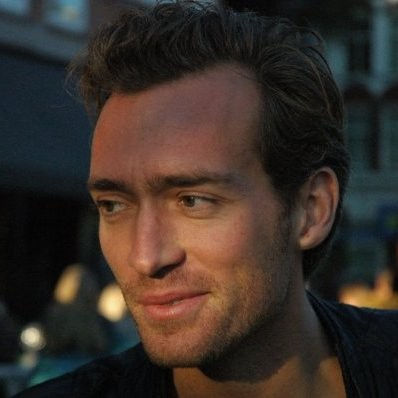 Maarten van Haasteren