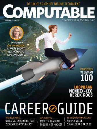 Computable Career Guide – 2019