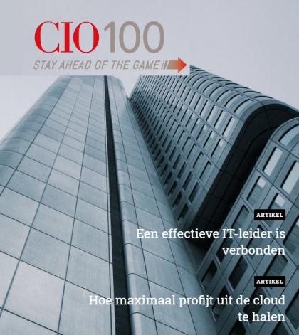 CIO 100 – 2019