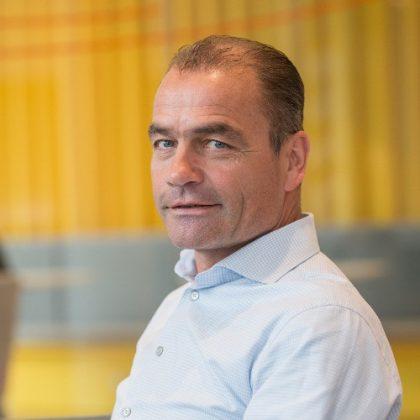 Carlo van Kemenade