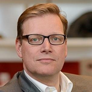 Gert-Jan van Eck