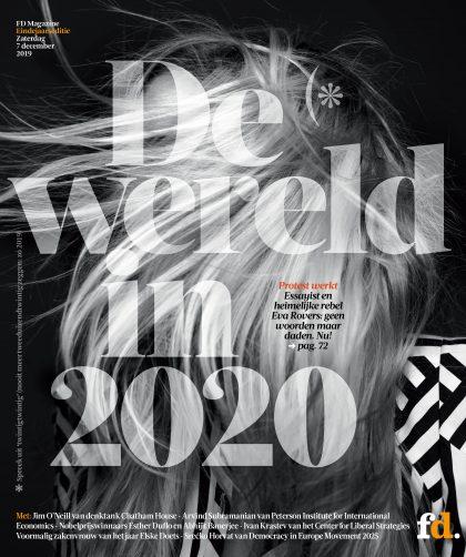 FD de Wereld in 2020