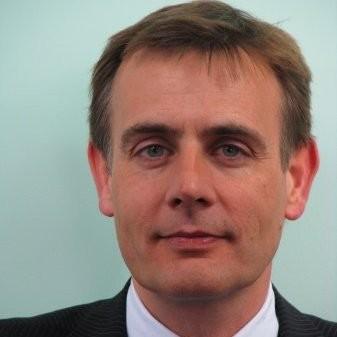 Eric van den Bos