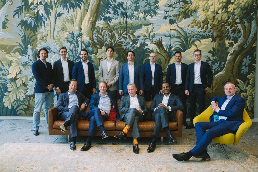 Ondernemers helpen met hun Buy & Build-strategie