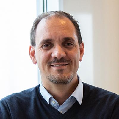 Mark Zeljkovic