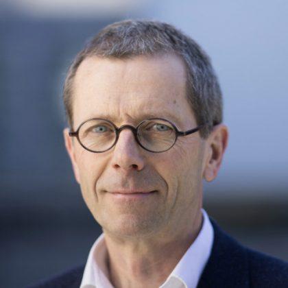 Maarten van Steen