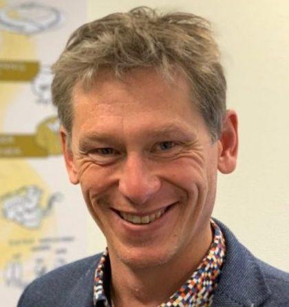Michiel Kooper