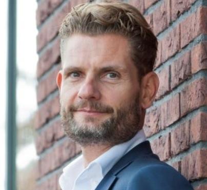 Rogier Stolk
