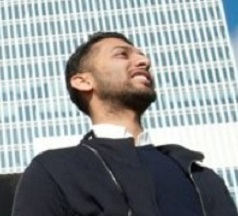 Yugesh Raghoenath