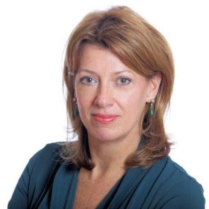Yvonne van Rees Vellinga