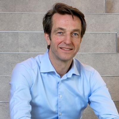 Arjen Gielen