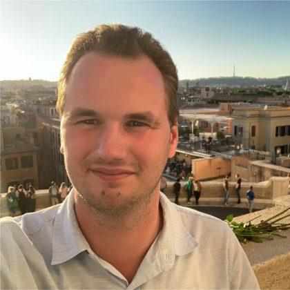Joël Coster
