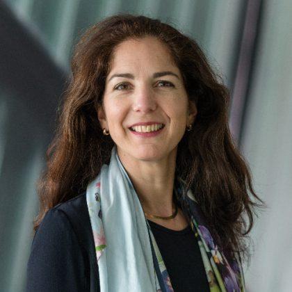 Yvonne van der Brugge