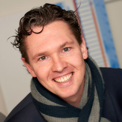 Ferdy van Beest